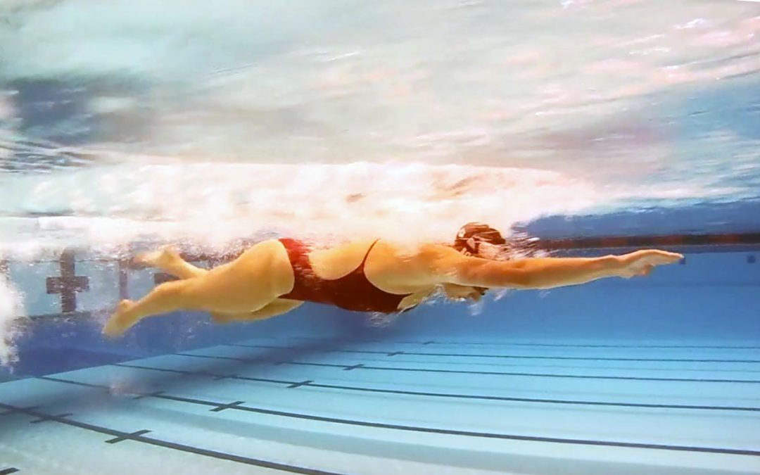 Working With The Fitter & Faster Swim Tour