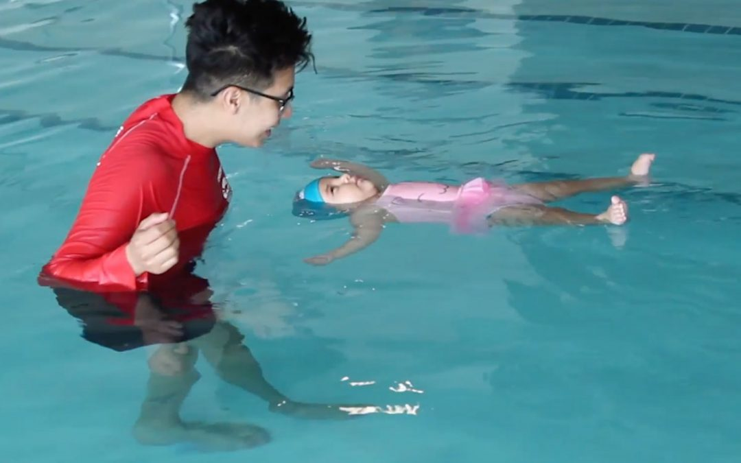 The New Wave of Swim Classes