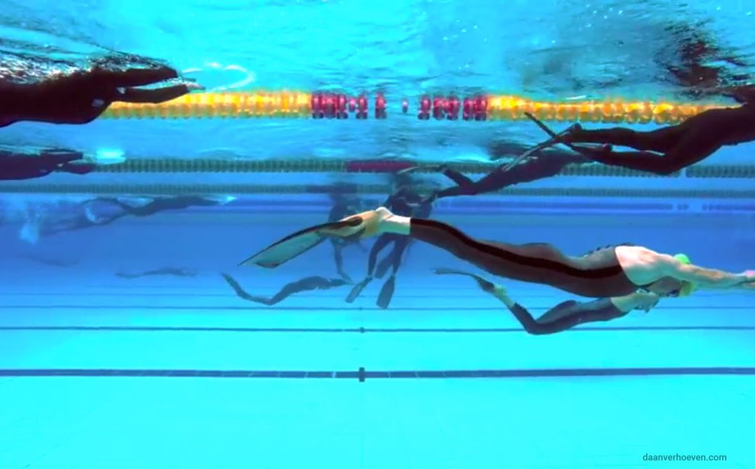 AIDA Pool Freediving World Championships