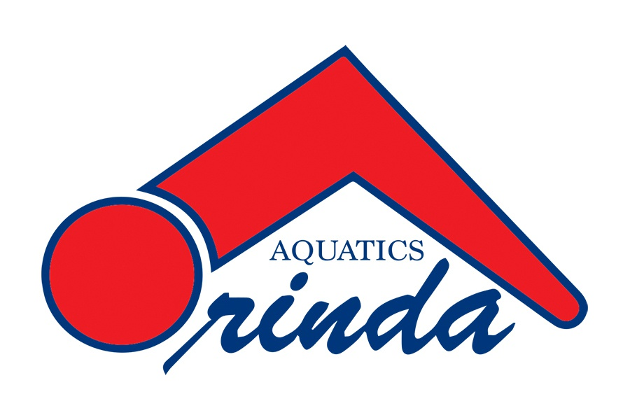 Orinda Aquatics swim team logo